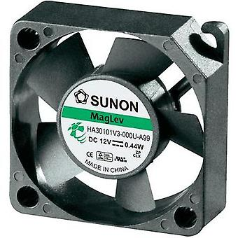 Sunon HA30101V3-0000-A99 DC brushless fan, axial fan