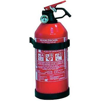Fire extinguisher Petex 43970000 SUVs, Cars