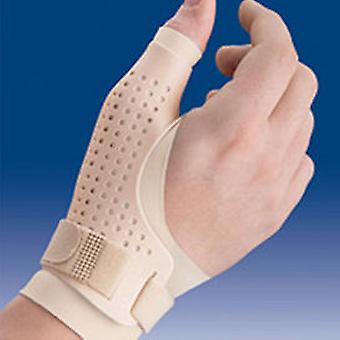 Anota Left Thumb Splint Post (Sport , Injuries , Hand stabilizer)