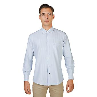 Oxford University Shirt men Blue