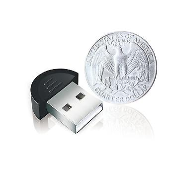 Muvit Tinytooth Mini USB Bluetooth Adapter v2.0