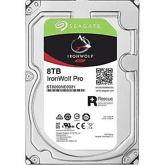 3.5 (8.9 cm) internal hard drive 8 TB Seagate IronWolf Pro Bulk