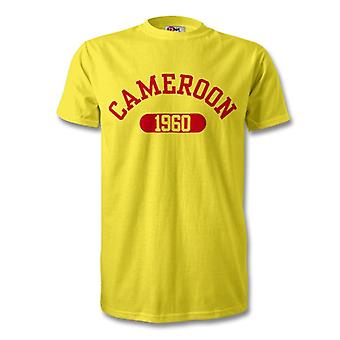 Cameroon Independence 1960 T-Shirt