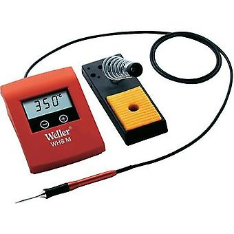 Soldering station digital 50 W Weller WHS M +100 up to +400 °C