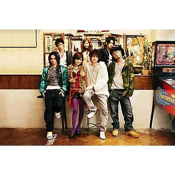 Aaa - Aaa 18th Single USA import