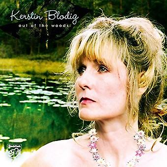 Kerstin Blodig - Out of the Woods [SACD] USA import