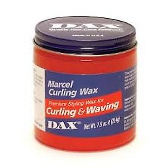 Dax Marcelo Curling Wax 7,5Oz - (Man , Hair Care , Hairstyling , Styling Products)