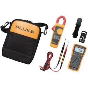 Fluke Multimeter Kit (DIY , Electricity , Protection)