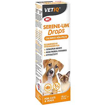 Mark & Chappell Serene - Um Drops 100Ml (Dogs , Supplements)