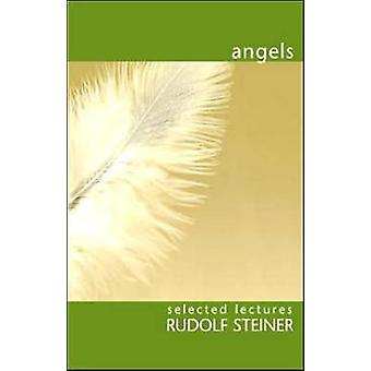 Angels (Selected lectures) (Paperback) by Steiner Rudolf