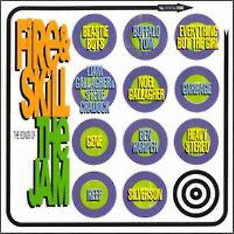 Fire & Skill-Songs of the J - Fire & Skill-Songs of the Jam [CD] USA import