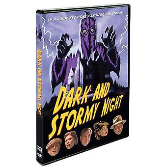 Dark & Stormy Night [DVD] USA import