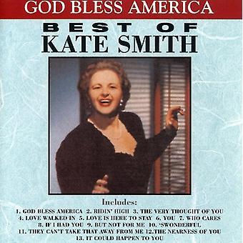 Kate Smith - importación de Estados Unidos mejor de Kate Smith [CD]