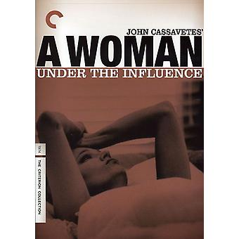 Woman Under the Influence [DVD] USA import