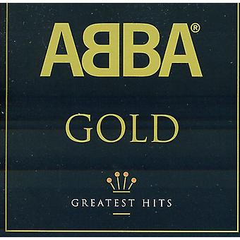 ABBA - importación USA Gold-Greatest Hits [CD]