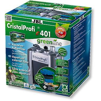 JBL CristalProfi e401 (Fish , Filters & Water Pumps , External Filters)
