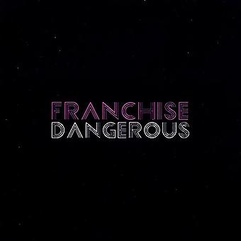 Franchise - Dangerous [CD] USA import