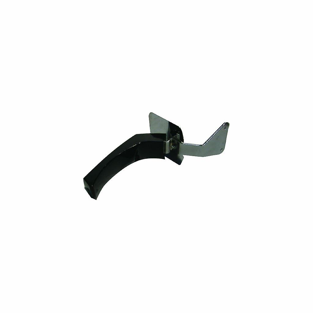 Grill Pan Handle Assembly
