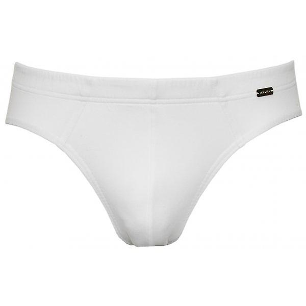 Jockey Modern Stretch Briefs, White