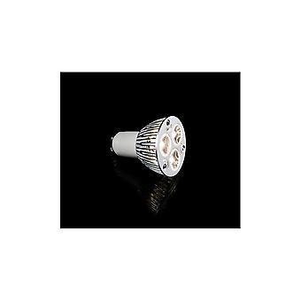 Konstsmide 3W GU10 Spotlight Bulb