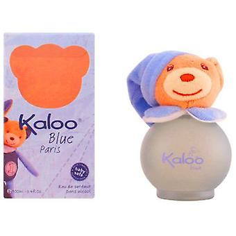 Kaloo Classic Eds Blue 100 ml (Childhood , Cosmetics , Colonies)
