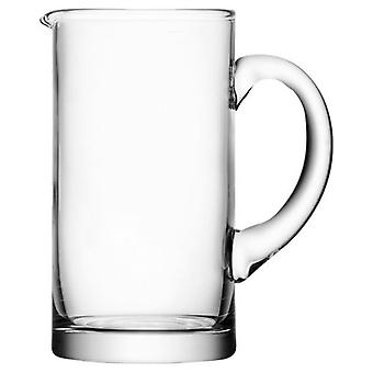 Lsa Basis pitcher 1.0L Clear (Home , Kitchen , Vase, filter and cartridge , Jars )