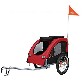 Trixie Bicycle Trailer for Dogs (Dogs , Transport & Travel , Bike Accessories)