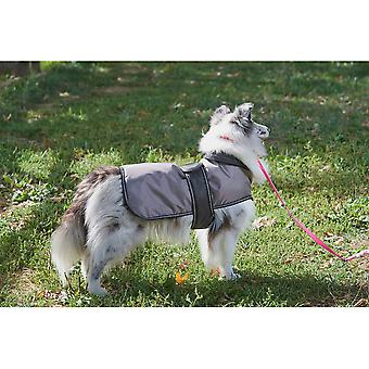 Dog Artic Coat-Grey Extra Large 752567