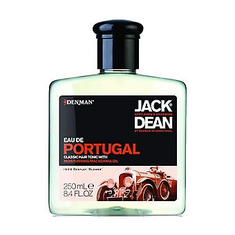 Jack Dean Original Eau De Portugal 250ml