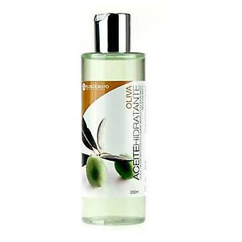 Flor de Mayo body Oil (Cosmetics , Body  , Body oils)