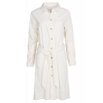 ADPT. Jacket Women cloth coat beige for the cold days.