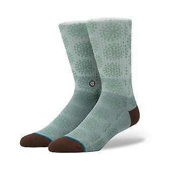 Haltung Toluca Crew Socken