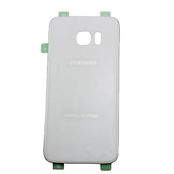 Samsung Galaxy S7 Edge battery Cover White-original quality