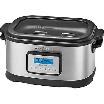 Proficook Sous Vide Olla SV 1112 slow cooking