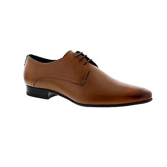 Ted Baker Bhartli - Tan Leather (Brown) Mens Shoes