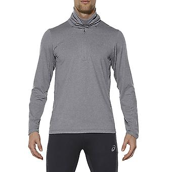 Asics Thermopolis Half Zip Running Top