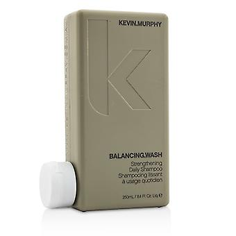 Kevin Murphy Balancing.Wash (Strengthening Daily Shampoo - For Coloured Hair) 250ml/8.4oz