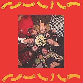 Palberta / ingen / Somebodies - Chips til middagen [Vinyl] USA import