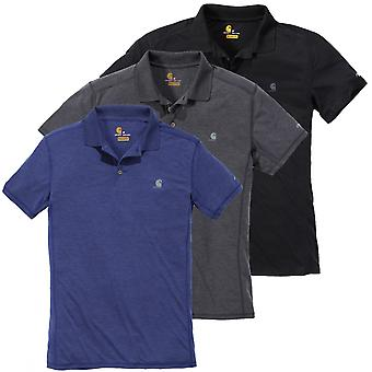 Carhartt polo shirt force extreme non Pocket