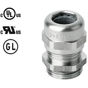 Cable gland with strain relief M32 Stainless steel