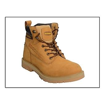 Roughneck Clothing Tornado Site Boots Size 8