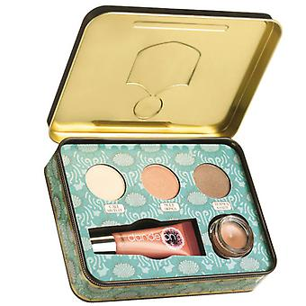 Benefit Luv It Up! Cutest Nudist Kit New In Box