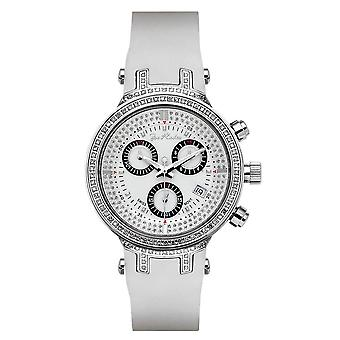 Joe Rodeo reloj - LADY MASTER plata 0.9 quilates