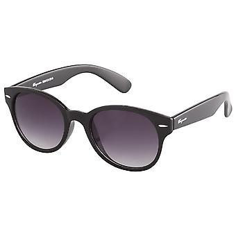 Elegant sunglasses for women by Burgmeister with 100% UV protection | solid polycarbonate frame, high quality sunglasses case, microfiber glasses pouch and 2 years warranty | SBM123-231A Florida