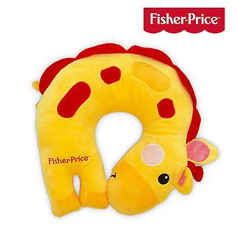 Fisher Price neck cushion – giraffe