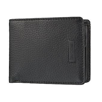 Apparente sac sac à main pochette sac à main noir Bugatti PREGIO homme 3613