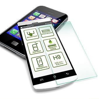 Premium 0.3 mm tempered glass shock film for Sony Xperia X 5 inch protection