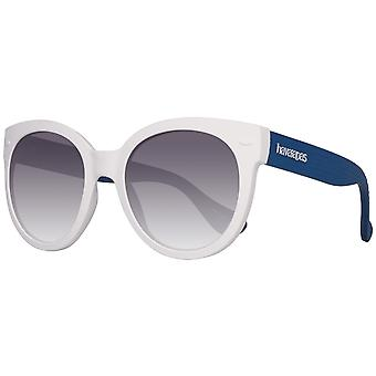 Havaianas sunglasses ladies white