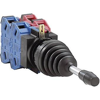 Coordinate switch 240 V AC Steel lever (straight) Plug & Clip Idec HW1M2222-F22N9 1 pc(s)
