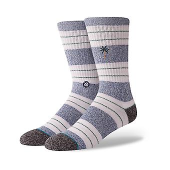 Haltung-Schatten-Crew-Socken
